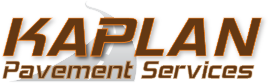 Kaplan Pavement Services