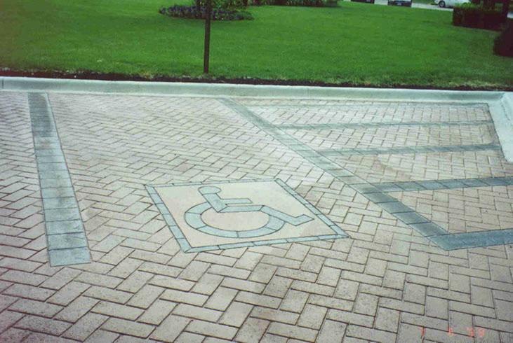 Decorative Asphalt Kaplan Pavement Services
